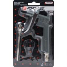 Пистолет обдувочный в блистере Forsage F-DG-10-3