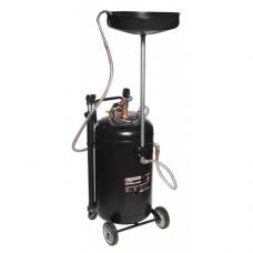 Установка Forsage F-HC-3285 пневматическая для удаления отработанного масла