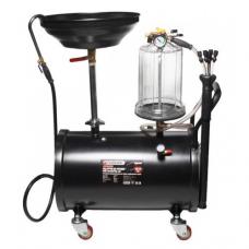 Установка Forsage F-HC-3297 пневматическая для удаления отработанного масла
