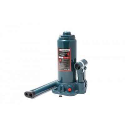 Домкрат бутылочный 6т с клапаном+доп.рем.комплект Forsage F-T90604