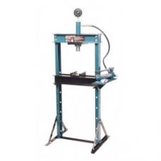 Пресс гидравлический Forsage F-TY12002 (12т) с манометром напольный