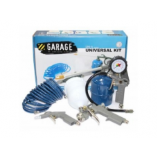 Набор окрасочного оборудования Garage Universal KIT-A (байонет)