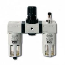 Модульная группа GAV G-FRL-200 3/8