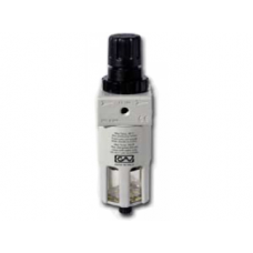 Блок подготовки воздуха с регулятором давления вход/выход 1/4 дюйма GAV FR-200 1/2