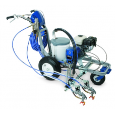Разметочная машина Graco LineLazer IV 3900