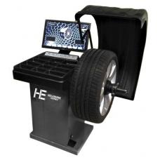 Автоматический балансировочный станок Hollmanne 5300