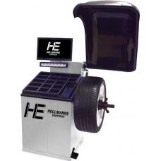 Автоматический балансировочный станок Hollmanne 7300