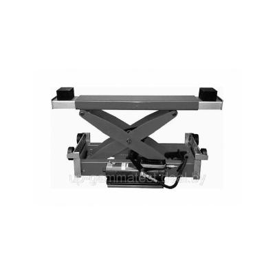Подъемник осевой гидравлический траверса HOREX HRJ-XT3A