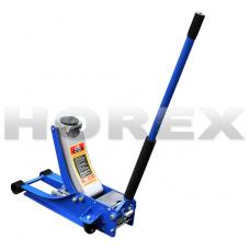 Домкрат подкатной гидравлический Horex HZ 01.3.001