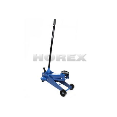 Домкрат подкатной гидравлический Horex HZ 01.3.132