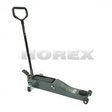 Домкрат подкатной гидравлический Horex HZ 01.3.020