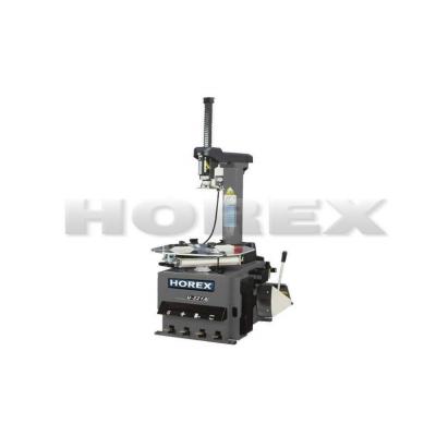 Шиномонтажный станок 2-х скоростной HZ 08.301 Horex автомат