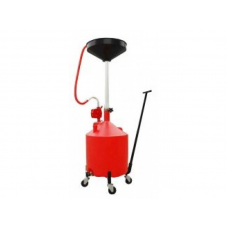Установка для слива отработанного масла Horex BX75L-1