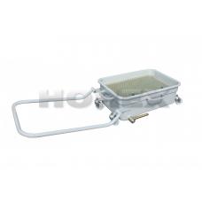 Установка передвижная для сбора технических жидкостей HOREX HZ 04.110.