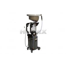 Установка для слива и откачки отработанного масла HOREX HZ 04.109.