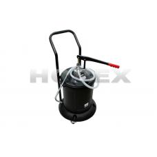 Установка для раздачи масла Horex HZ 04.200-1 (ручная)