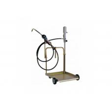 Установка передвижная для маслораздачи Horex HZ 04.300-1