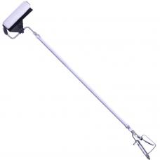 Валик для безвоздушного краскопульта с удочкой HYVST 90 см