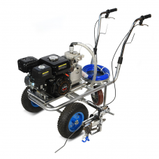 Разметочная машина HYVST SPLM 750