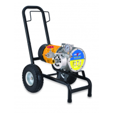 Окрасочный агрегат HYVST SPX 1100-250