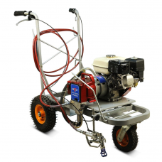 Разметочная машина HYVST SPLM 740i (для краски)