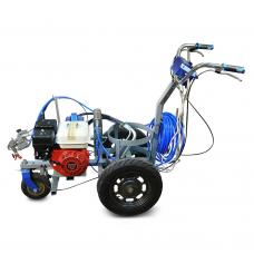 Разметочная машина для краски HYVST (HVBAN) HB 3400