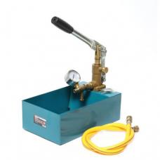 Насос ручной с открытой емкостью для тестирования водопроводных линий, F-S2.5T, Forsage