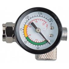 Регулятор воздуха с манометром для Краскопульта JONNESWAY