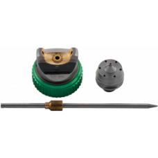 Сменная дюза JONNESWAY 1,7 мм для краскопульта JA-HVLP-1080G
