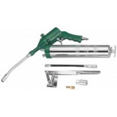 Пневматический нагнетатель консистентных смазок JONNESWAY JAT-6004K (6 предметов)