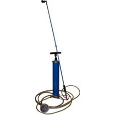 Краскопульт ручной механический КРДП-3