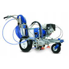 Разметочная машина Graco LineLazer IV 5900