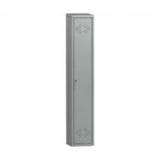 Шкаф для раздевалки Практик LS(LE)-01-40
