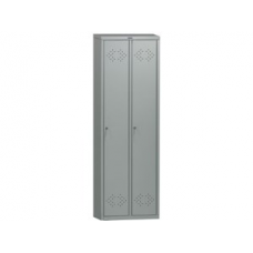 Шкаф для раздевалки Практик LS(LE)-21
