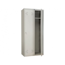 Шкаф для раздевалки Практик LS(LE)-21-80