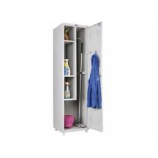 Шкаф для раздевалки Практик LS 11-50
