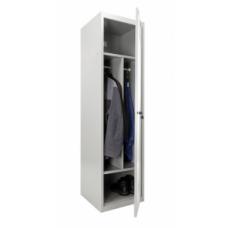 Модульные шкафы для раздевалок ПРАКТИК ML 11-50