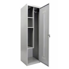 Модульные шкафы для раздевалок ПРАКТИК ML 11-50У