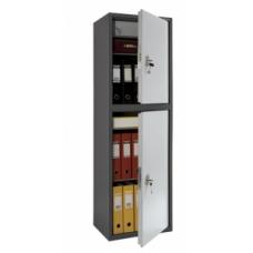 Бухгалтерские шкафы Aiko SL-150/2T