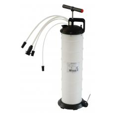 Насос замены масла в двигателе ручной MHR1025-7
