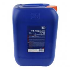 Гидравлическое масло HLP-32 (10 л)