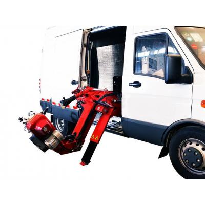 Станок для мобильного грузового шиномонтажа TS-26I