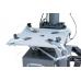 Станок шиномонтажный Nordberg 4639 полуавтомат 2 скорости + взрывная накачка