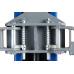 Подъемник двухстоечный NORDBERG N4121A-4T-220V