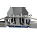 Подъемник двухстоечный NORDBERG N4120H-4,5T-220В