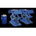 Подъемник ножничный низкопрофильный NORDBERG N631L-3_220
