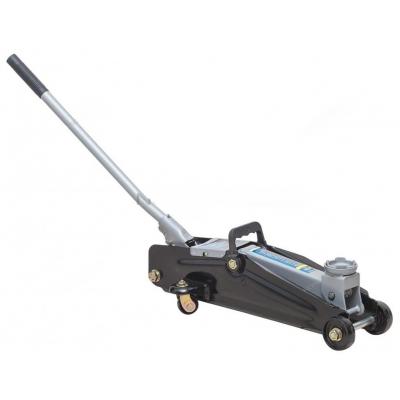 Домкрат подкатной для автолюбителя NORDBERG N3202EC в кейсе (2 тонны)