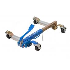 Домкрат подкатной для перемещения авто NORDBERG N3S2 (680 кг)