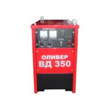 Сварочный аппарат для ручной дуговой сварки Оливер ВД 350 и Оливер ВД 500