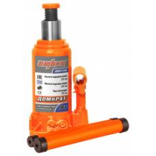 Домкрат бутылочный гидравлический Ombra OHT110 (10т)